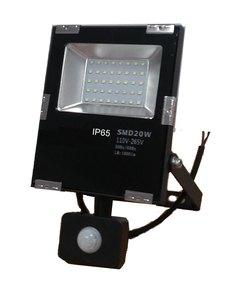 新一代LED感應燈20W/白光