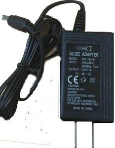 AHD TVi CVi專用12V1.2A (穩壓+濾波)