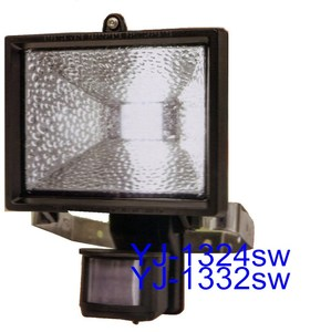 LED感應燈24W