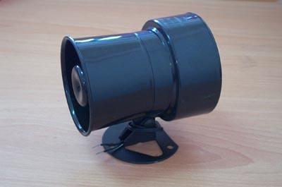可錄式語音警報喇叭AC-110V