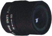 12mm F1.6固定鏡頭